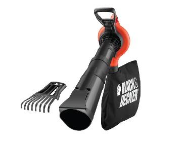 Odkurzacz do liści Black&Decker GW3050