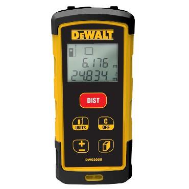 Dalmierz laserowy DeWalt DW03050