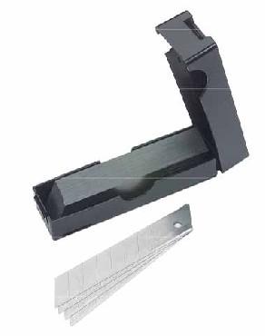 Ostrza do noża Stanley Ostrze łamane 18mm - 50szt.
