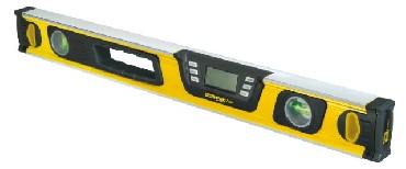 Poziomica Stanley FatMax 60 cm - z elektronicznym odczytem