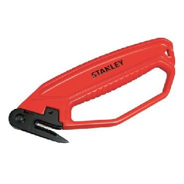 Nóż Stanley Bezpieczny do folii pakowej
