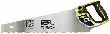 Piła składana Stanley Z wymiennym ostrzem JUTCUT zestaw - 2 x brzeszczot