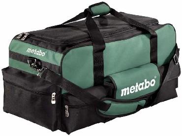 Torba narzędziowa Metabo Torba narzędziowa duża