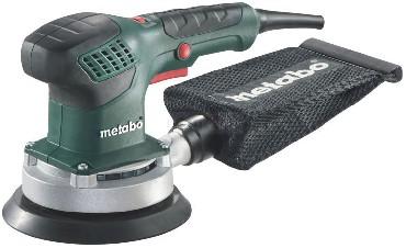 Szlifierka mimośrodowa Metabo SXE 3150