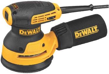Szlifierka mimośrodowa DeWalt DWE6423