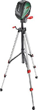 Laser krzyżowy Bosch UniversalLevel 3 Set