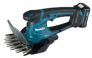 Akumulatorowe nożyce do trawy Makita UM600DWAEX