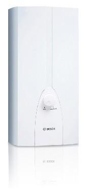 Przepływowy podgrzewacz wody Bosch TR2000 24 B
