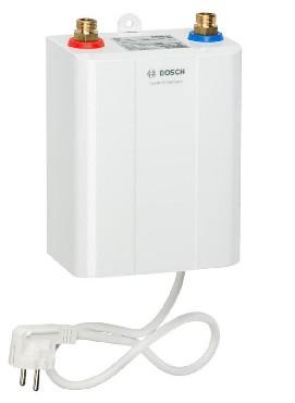 Przepływowy podgrzewacz wody Bosch TR4000 4 ET