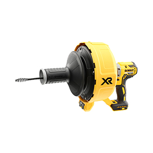 Przyrząd do czyszczenia rur DeWalt DCD200N BRUSHLESS XR
