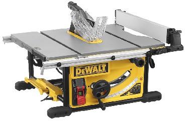 Pilarka stołowa DeWalt DWE7492
