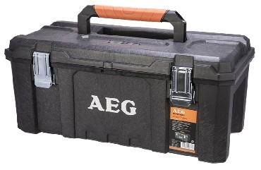 Skrzynka narzędziowa AEG AEG26TB