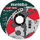 Tarcza tnąca Metabo Tarcza 125x1.0x22.23 INOX