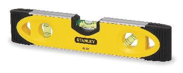 Poziomica Stanley Torpedo ShockProof Magnetic