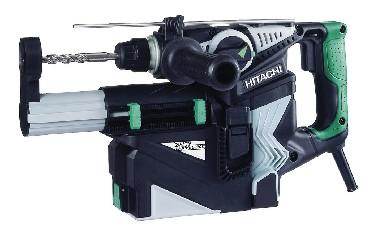 M�oto-wiertarka Hitachi DH28PD NA