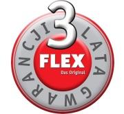 12-miesięcy ochrony na wypadek kradzieży od FLEX