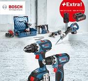 PROMOCJA! BOSCH - 3. akumulator EXTRA!