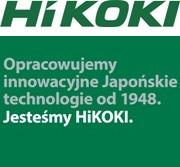Hikoki to elektronarzędzia dla profesjonalistów