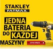 STANLEY FATMAX SYSTEM 18V