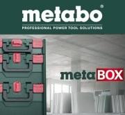 Nowa walizka systemowa metaBOX