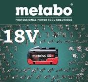 Kompatybilność Metabo 18 V