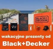 Wakacyjne gadżety od Black+Decker